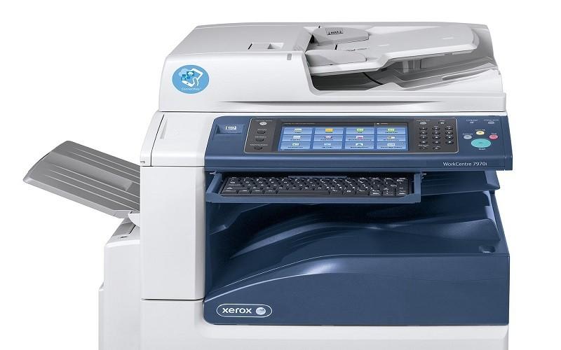 Entérate cuán inteligente puede ser una impresora multifunción de Xerox