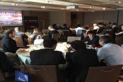 Fortinet reconoce a sus canales de Argentina en el Partner Summit 2016