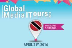 GlobalMedia ITours 2016 próxima parada Trinidad y Tobago