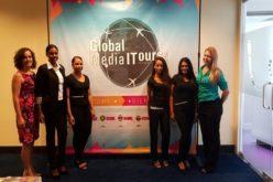 #LiveCoverage: #GMITours2016 Trinidad y Tobago