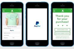 PayPal revoluciona el mercado de pagos con el servicio One Touch