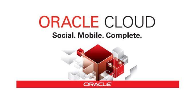 Oracle Japan ofrece tecnología en la nube para acelerar la recuperación en