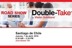 Roadshow Santiago de Chile: Aprenda a crear infraestructuras informáticas modernas y ágiles