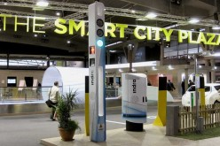 Indra presenta en Colombia sus soluciones para Smart Cities