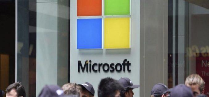 SAP y Microsoft se asocian para acelerar la transformación digital en la nube