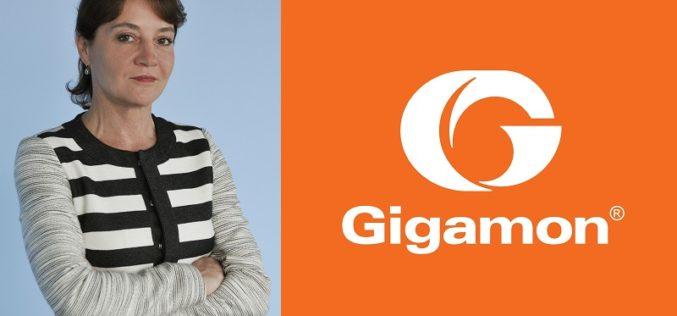 "Barbara Spicek de Gigamon, reconocida como ""The Women of the Channel 2016"""