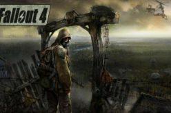 Fallout 4 ganó como Mejor Juego del año en los BAFTA Games Awards 2016