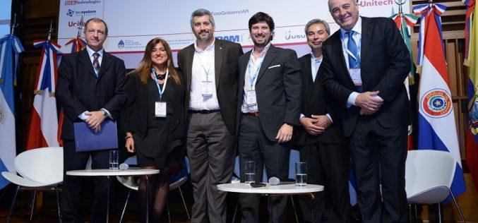 VII Foro Regional de Líderes de Gobierno: La misión es desarrollar Ciudades Inteligentes