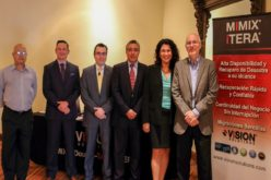 Vision Solutions llevó por primera vez sus soluciones a Costa Rica