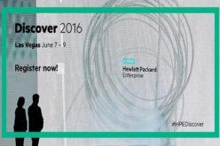 Discover 2016: Transformación Digital