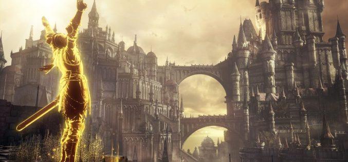 Más cambios para Dark Souls 3 gracias al nuevo parche
