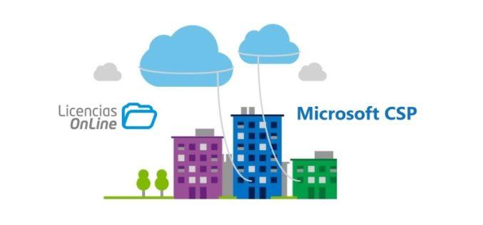 Licencias OnLine pisa fuerte con sus nuevas distribuciones de Microsoft