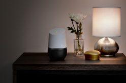 Google Home llegará este año para que tu hogar sea muy inteligente