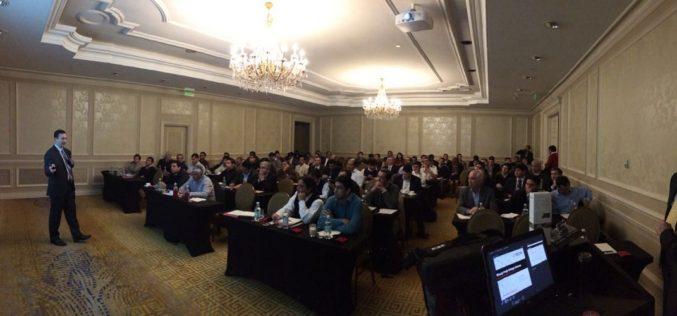 Boston, Santiago y Lima confirmaron el liderazgo de Vision Solutions