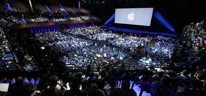 Las nuevas mejoras de software que trae Apple