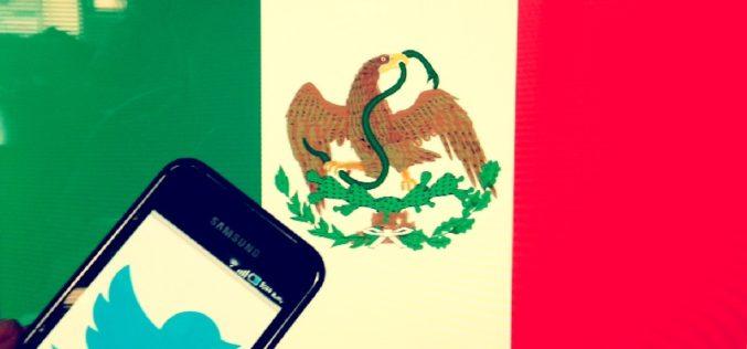 Usuarios mexicanos de Twitter son los que más compran en línea