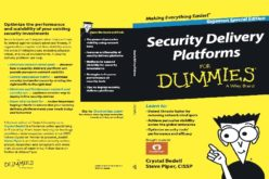Gigamon presenta Security Delivery Platforms for Dummies