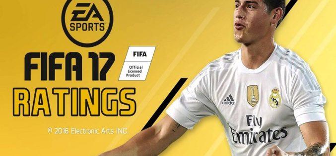 ¡Atención fanáticos! Primer trailer del FIFA 17 ya está disponible