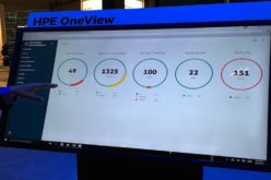 Hewlett Packard Enterprise anuncia OneView 3.0