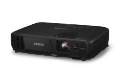Epson lanza nuevos videoproyectores PowerLite para el hogar, escuelas y oficinas
