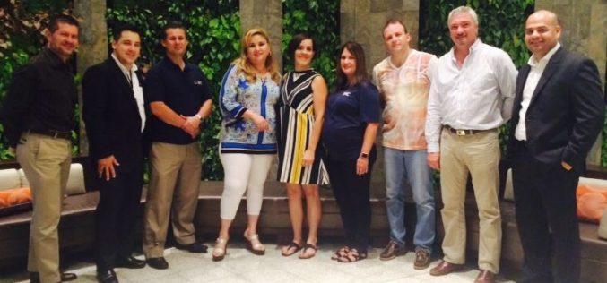 Costa Rica vivió al máximo el GMITours 2016
