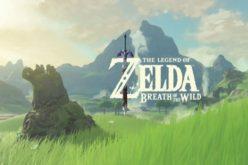 """The Legend of Zelda: Breath of The Wild"", la nueva aventura de Nintendo (Video) #E32016"