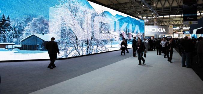 Nokia presenta en Chile las innovaciones del futuro