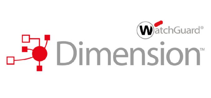 WatchGuard Dimension: Visibilidad integral de la red para empresas distribuidas