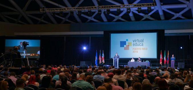 Positivo BGH sponsor oficial del XVII Encuentro Internacional de Virtual Educa en Puerto Rico