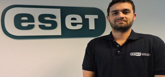 ESET Latinoamérica designa nuevo Jefe para su Laboratorio de Investigación
