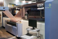 Epson adquiere Robustelli, fabricante italiana de impresoras textiles