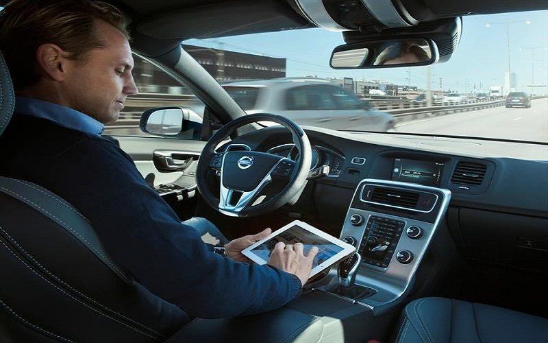 Vehículos autónomos, la nueva tendencia