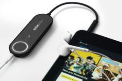 Boomstick: un dispositivo que promete mejorar el sonido de cualquier tipo de audífonos