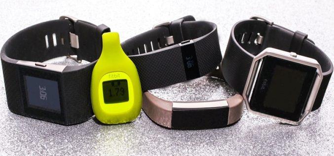 Fitbit lanza en Chile nuevos modelos de última generación