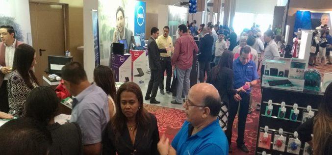 Intcomex celebró el evento tecnológico más importante de Panamá