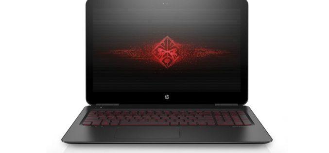 Omen, nueva línea de HP dirigida a los gaming