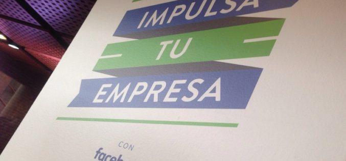 """Facebook lanzó en Colombia """"Impulsa tu Empresa"""""""
