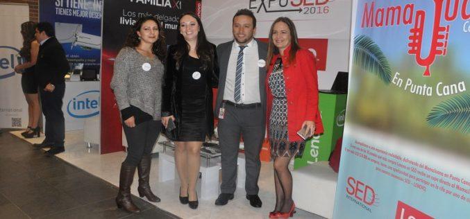 Segunda edición del EXPOSED 2016 Colombia fue un gran espacio de networking para el canal