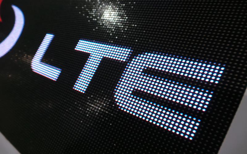 Chile es el primer país de toda América Latina en lanzar una red de LTE avanzada
