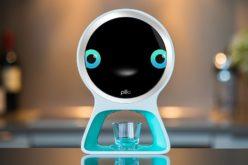 Pillo, un robot para el cuidado de la salud familiar