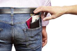 Mexicanos crean cartera inteligente que se bloquea si la roban