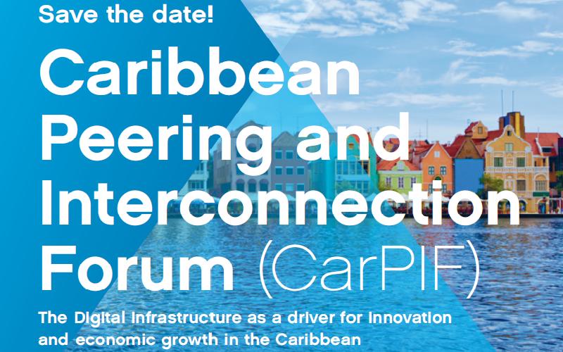 Tercer Foro de Intercambio de Tráfico de Internet – Curaçao