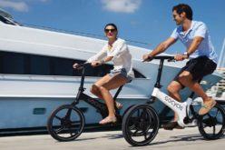 GoCycle, la bicicleta que se conecta con tu smartphone