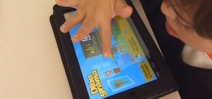 Crean app para niños con síndrome de Down