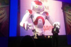 """""""Gardelito"""": el robot argentino con inteligencia cognitiva"""