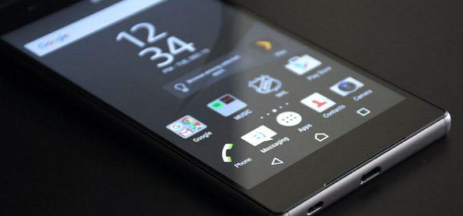 Sony Xperia Z5 ya está en Perú