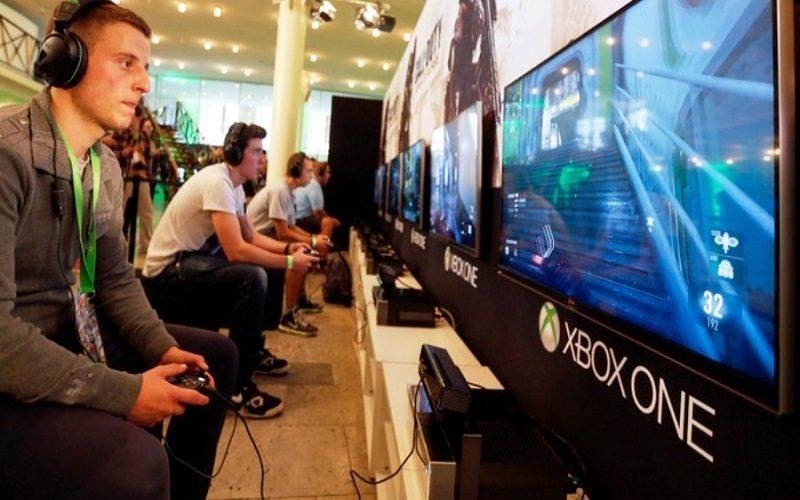 """Conoce el servicio de """"livestreaming interactivo"""" de Microsoft"""