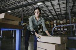 Presentan wearables en Android para labores de logística y almacén