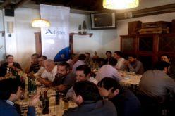 Arkavia Networks disfrutó su premio del primer Adistec Challenge