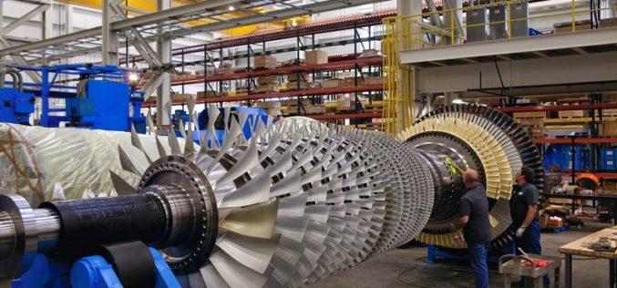 Tata Consultancy Services y GE revolucionarán la manufactura de turbinas de gas con LEDs inteligentes y Predix